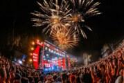 Počela je proslava 20. godišnjice EXIT festivala