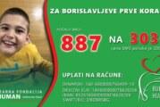 """""""Humanitarni ponedeljak"""" na Štrandu za Borislava Stanjevića"""