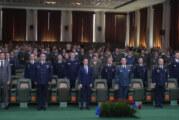 Stefanović mladim oficirima: Srbija računa na vas