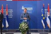 Mirović: Pokrajinska vlada kontinuirano ulaže u domove za smeštaj dece i omladine