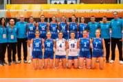 Mlade odbojkašice Srbije u finalu Svetskog prvenstva