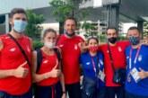 Olimpijske igre – Trećeg dana nastupa veliki broj srpskih sportista