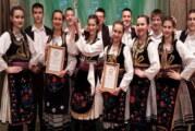 """Koncert Folklornog ansambla """"Vila"""" na Spensu"""