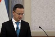 Sijarto: Brisel pritiska i ucenjuje Mađarsku