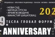 Večeras svečano otvaranje Tesla global foruma u Matici Srpskoj (AUDIO)