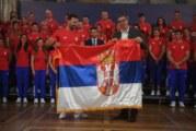 Vučić uručio zastavu Filipoviću za Olimpijske igre: Vi ste ponos Srbije