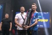 Srbija šampion Evrope u PES-u!