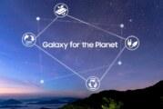 Očuvanje planete u prvom planu