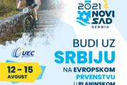 Evropsko prvenstva u planinskom biciklizmu