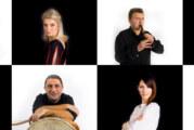 Grupa Iskon – promocija albuma Prsten mladoženjski u Galeriji Matice srpske