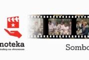 """""""A1 Kinoteka"""" – projekcije na otvorenom u Somboru"""