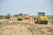 Mirović: Ubrzano radimo na izgradnji puteva u Zapadnobačkom okrugu