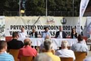 """Sportska manifestacija """"Prvenstvo Vojvodine 2021"""""""