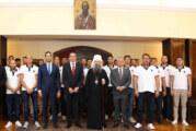 Patrijarh čestitao srpskim sportistima na Olimpijskim igrama