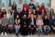Patrijarh Porfirije preko Privrednika pomaže studente u Hrvatskoj