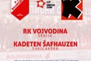 Podela besplatnih karata za rukometni spektakl u Novom Sadu