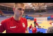 Borzaš dobio zvaničnu potvrdu nastupa za Srbiju