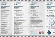 Više od 30 filmskih naslova na Novom naselju