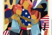Izrada murala u okviru manifestacije Dani američke kulture