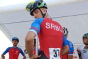 Istorijski uspeh bicikliste Mihajla Stolića