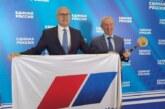 Vučević čestitao pobedu Jedinstvenoj Rusiji