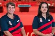 Stonoteniserke Srbije osvojile bronzu; Vučević: Vaš primer će nadahnuti sve parasportiste