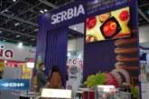 Srpski privrednici na sajmu hrane i pića u Moskvi