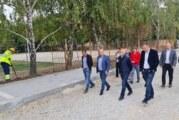 Nastavljaju se radovi na sanaciji gradskih ulica u Novom Sadu
