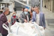 Ambasador Švajcarske posetio fabriku za preradu otpada