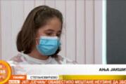 Devojčica Anja Jakšić primer humanosti