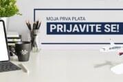 """Er Srbija u programu """"Moja prva plata"""""""