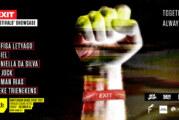 Exitovo veče na čuvenom Amsterdam Dance Eventu, u jednom od najuzbudljivijih klubova na svetu!