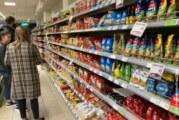Spasimo hranu, spasimo humanost – siromašnima u Srbiji podeljeno više od 15 tona namirnica