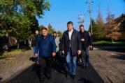 U toku obimna rekonstrukcija lokalnih puteva širom Vojvodine
