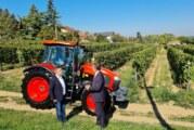 Novi traktor za obuku studenata Poljoprivrednog fakulteta