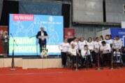 Otvoren Sajam sporta u Novom Sadu