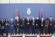 Za 150 najboljih studenata završnih godina praksa u Ministarstvu spoljnih poslova