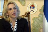 Zbog nepriznavanja Inckovog zakona krivičnu prijavu protiv predsednice Srpske podneo kanadski institut